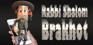 Rabbi Shalom l'application préférée des enfants