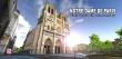 Les Mystères de Notre Dame De Paris en 3D