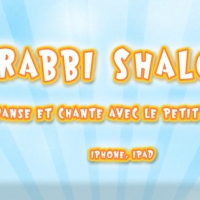 Rabbi Shalom #App pour #iPhone et #Android  #Judaisme