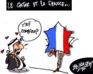 QatarFrance